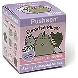 GUND Pusheen Surprise Plush Blind Box Series #6: Magical Kitties