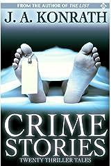 Crime Stories Kindle Edition