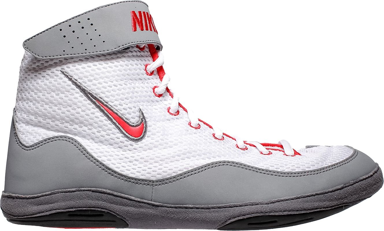 1920cf3cdb2f4a Amazon.com  Nike Men s Inflict 3 Wrestling Shoes  Shoes