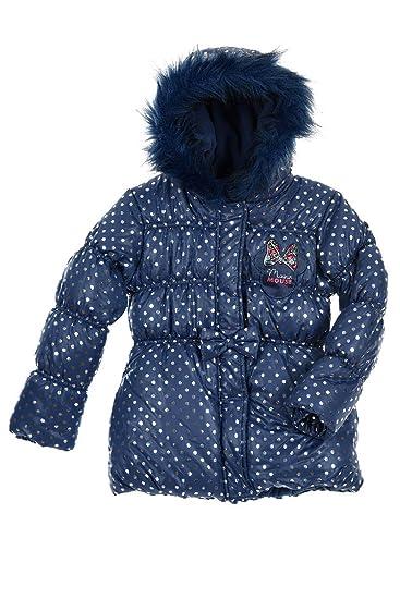 À Doudoune Minnie Mouse Vêtements Capuche Manteau Fille ApZx5pSq