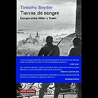 Tierras de sangre (Historia) (Spanish Edition)