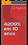 4209% em 10 anos: A estratégia para vencer na bolsa de valores com dividendos - Case HGTX3