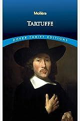 Tartuffe (Dover Thrift Editions) Paperback