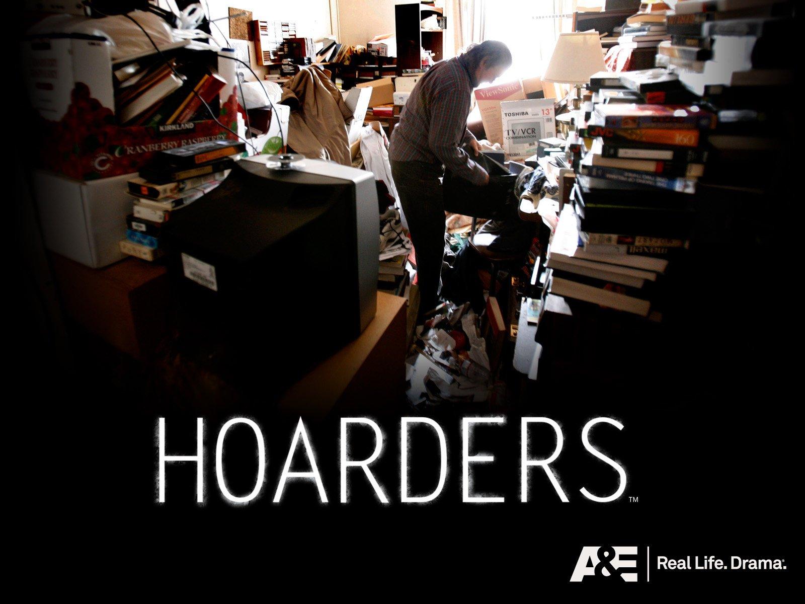 Amazon com: Watch Hoarders Season 1 | Prime Video