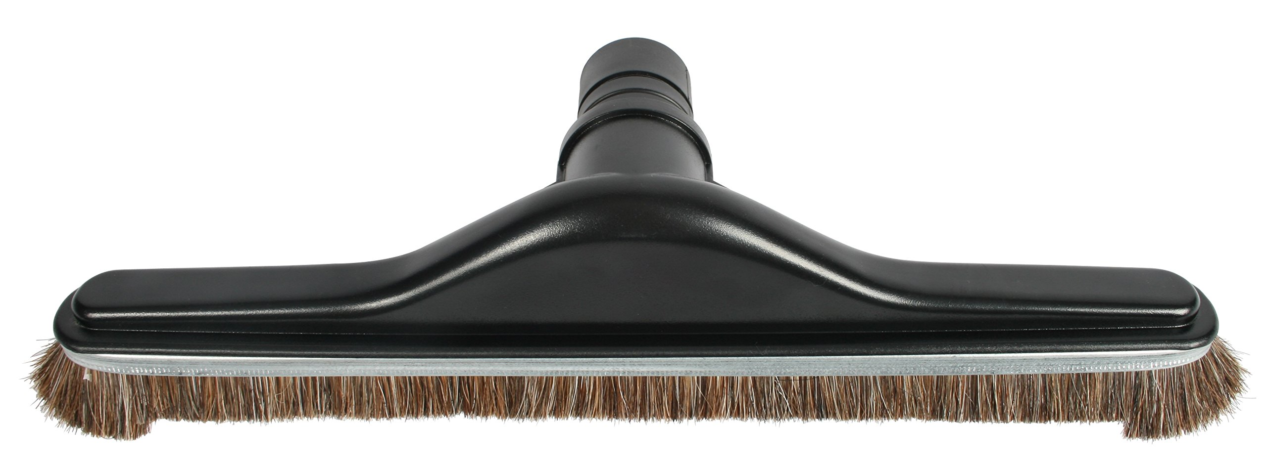 Cen-Tec Systems 68866 14'' Natural Fill Floor Brush for Commercial Back Packs and Canister Vacuums by Centec Systems