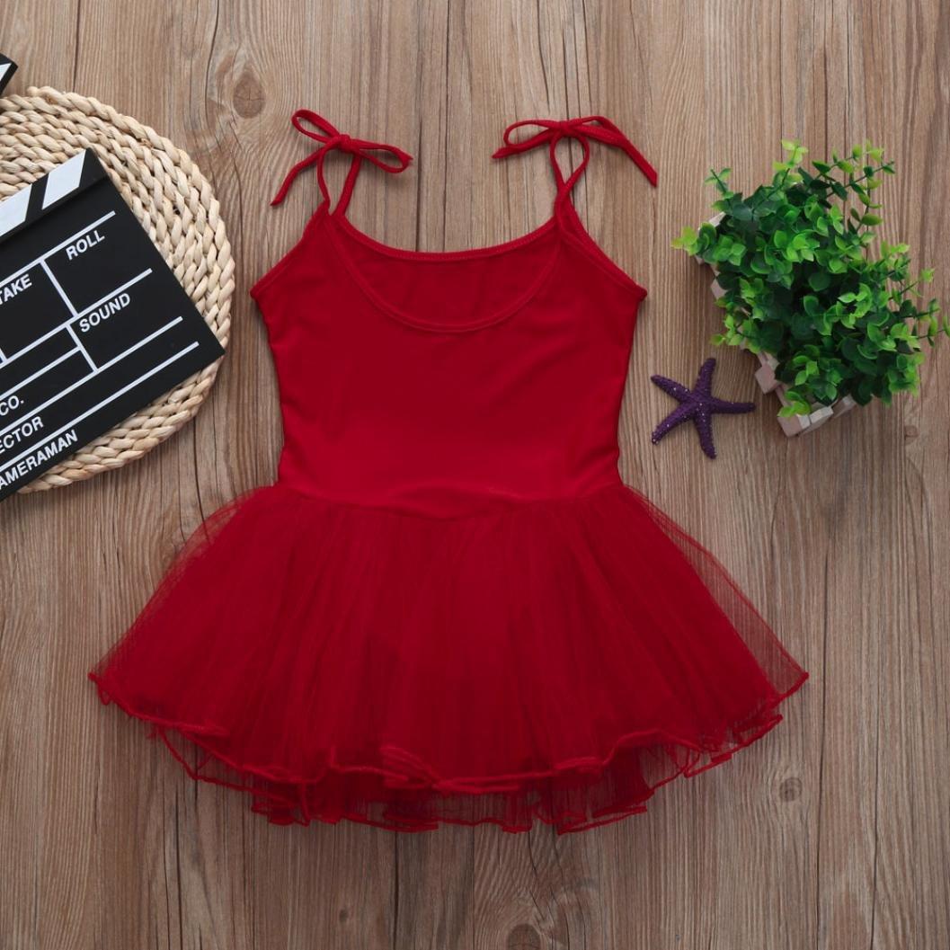 12db052d977f Baby Ballet Dress