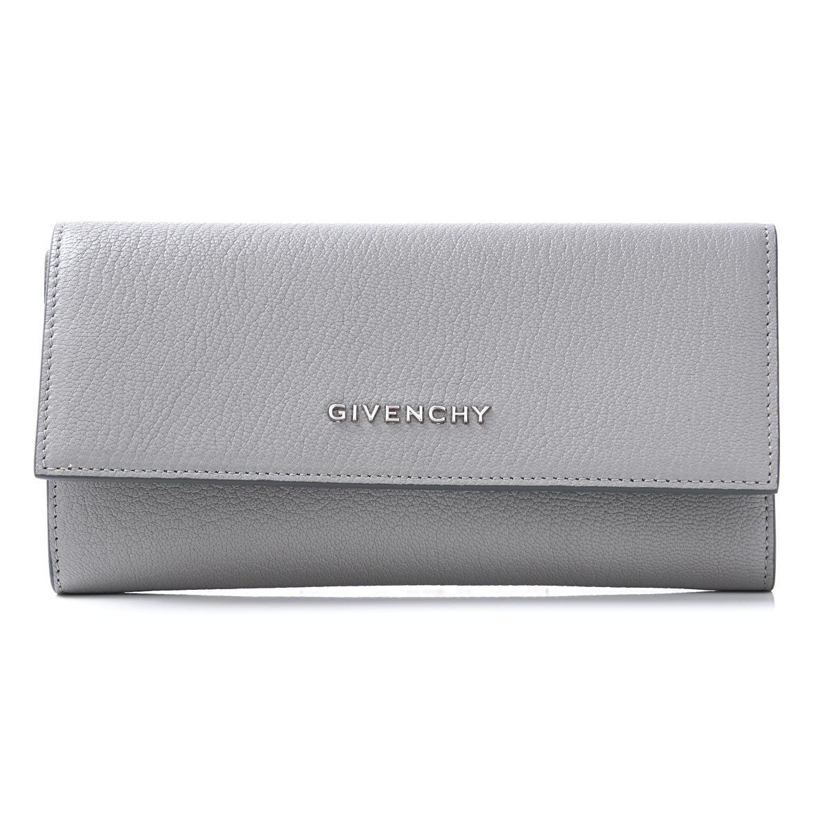 (ジバンシー) GIVENCHY 長財布 小銭入れ付き PANDORA パンドラ [並行輸入品] B0799JKJWX