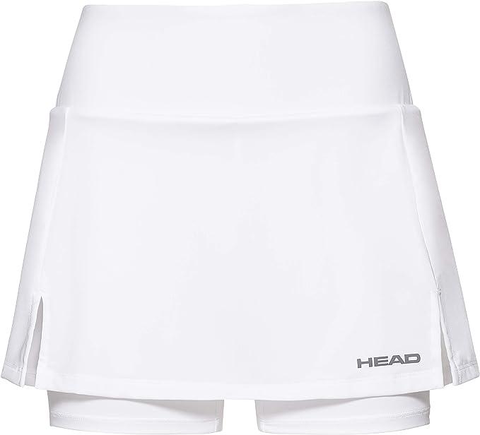 Head 814399-Wh 3XL Skorts, Mujer, Negro: Amazon.es: Deportes y ...