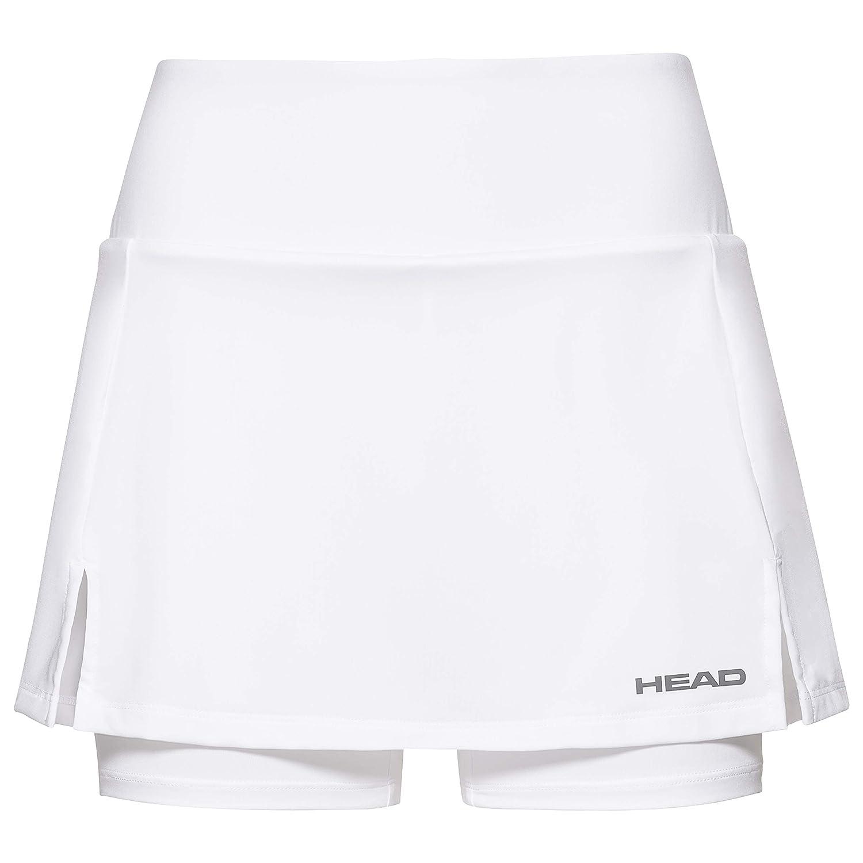 Head 814399-Ma 3XL Skorts, Mujer, Blanco: Amazon.es: Deportes y ...