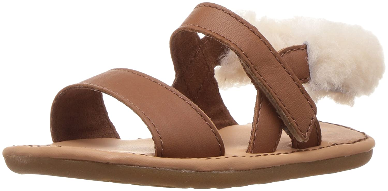 c071aba5af6 Amazon.com | UGG Kids I Dorien Sandal | Sandals