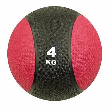 e169f1df1a76a Carnegie 4 kg Medizinball Fitnessball Gymnastikball Crossfit-Ball  Krafttraining