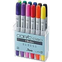 Copic IB12 Ciao Set básico para marcadores