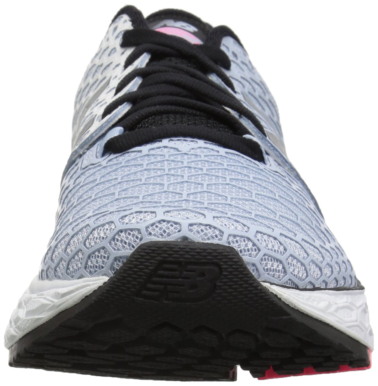New Balance Women's Vongo V3 Fresh Foam Running Shoe B075R755KX 12 W US|Light Blue