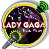 Music Player Lady Gaga