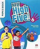 NEW HIGH FIVE 6 Pb
