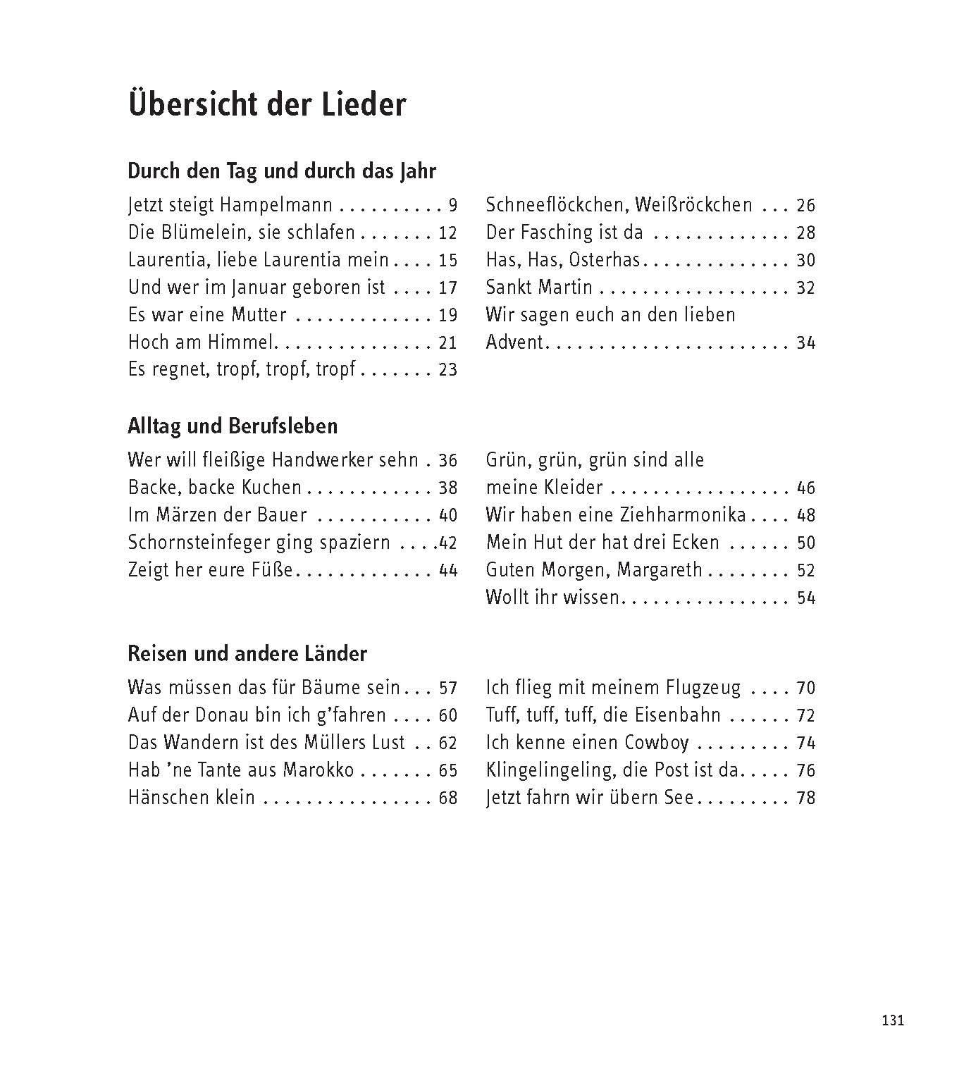 Kreisspiele Und Spiellieder Bewegungsspass Fur Den Kindergarten