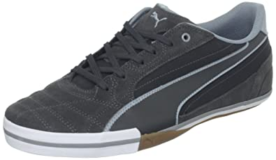 654367f6c89d Image Unavailable. Image not available for. Colour  Puma Momentta  Vulcanized Sala Lux Indoor Soccer Shoe ...