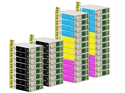 Cartuchos de Tinta Compatible con Epson C13T12914010 (T1291 ...