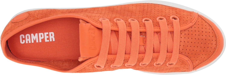 Camper Uno, Scarpe da Ginnastica Donna Arancione Medium Orange 810