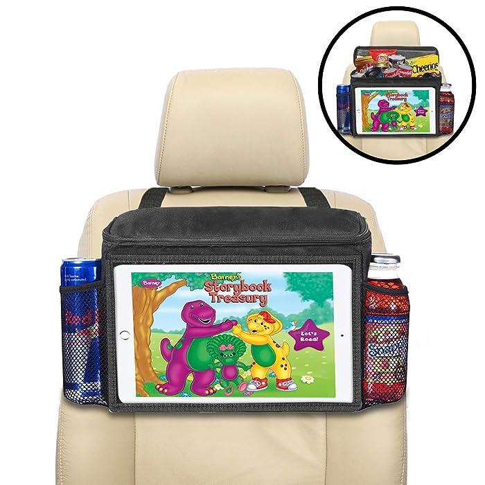 Top 10 Passenger Front Seat Dash Organizer