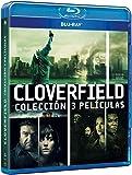 Pack Cloverfield 1-3