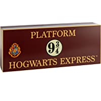 Hogwarts Express Logo Light, Officieel gelicentieerd Harry Potter Merchandise