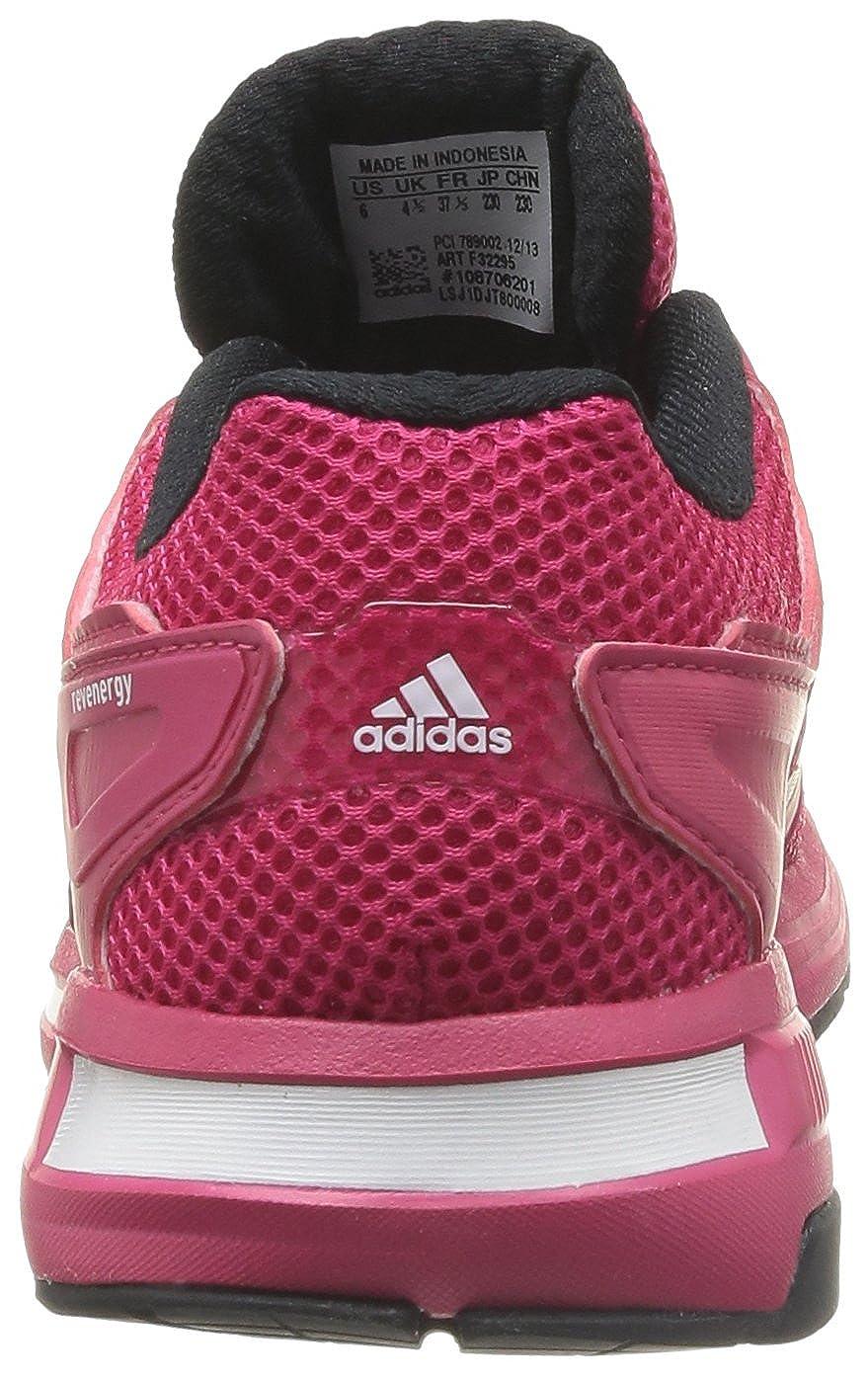 adidas revenergy boost rosa