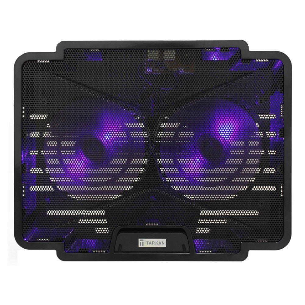 Tarkan K24 Dual Fan Cooling Pad