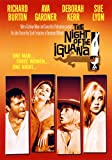 The Night Of The Iguana - Tennessee Williams [DVD]