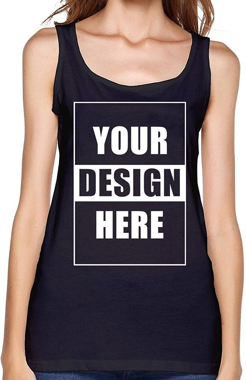 Womans Custom Crop Top Customized Shirt,Customize Tanks,Custom Tank Womans Shirt,Customized Clothes Personalized Shirt Custom Shirts