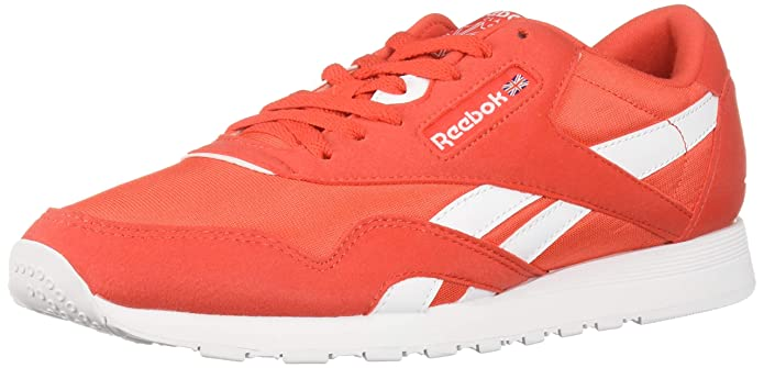 ee66f150a9a Reebok Classics Unisex-Adult Nylon Color Fashion Sneakers  Amazon.ca  Shoes    Handbags