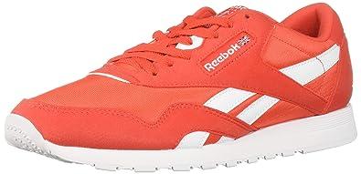 003f8e162da Reebok Classic Nylon Sneaker