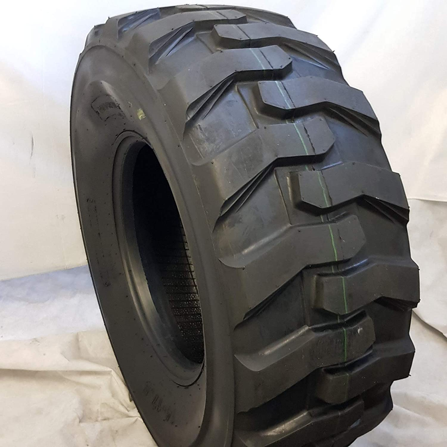 Amazon Com 4 Tires 14x17 5 Road Crew 16 Ply Skid Steer Tires For Bobcat Others 14 17 5 1417514 Automotive