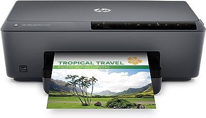 Hp 6230 Tintenstrahldrucker Farbe Wlan Computer Zubehör