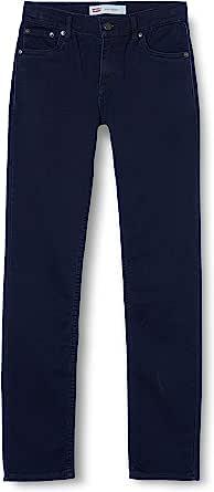 Levi's Kids Jeans para Niños - Lvb 510 Knit Jean