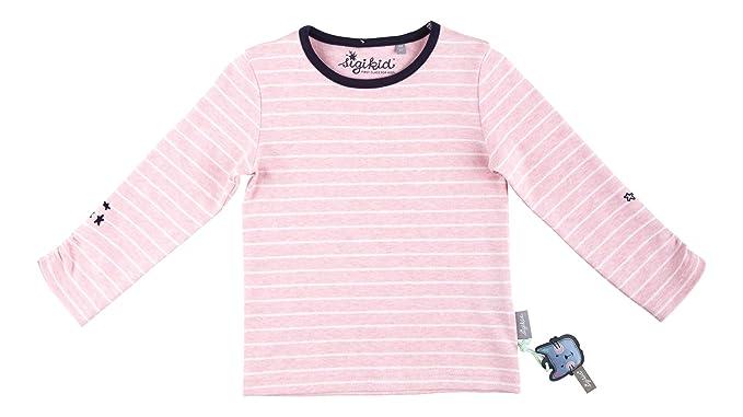 Sigikid M/ädchen Mini Langarmshirt
