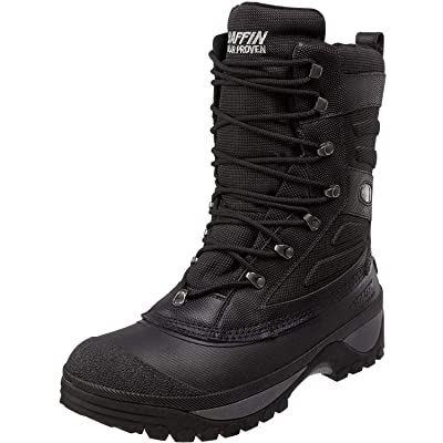 Baffin Men's Crossfire Winter Boot | Snow Boots