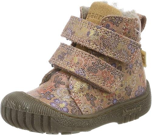 Bisgaard Evon, Bottes de Neige Fille: : Chaussures