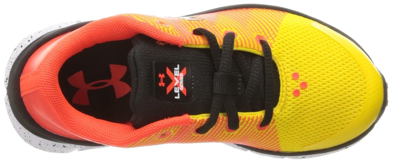 Under Armour Kids Boys Pre School X Level Scramjet Sneaker 1285380