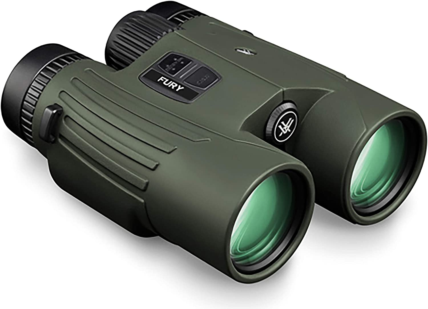 Best rangefinder binoculars: Vortex Optics Fury 10X42mm