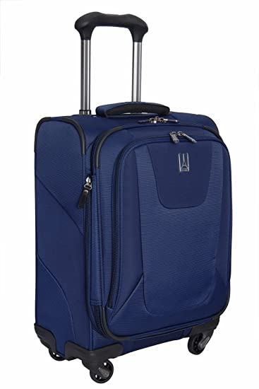 6cf9dbd7a Amazon.com | Travelpro Maxlite3 International Carry-On Spinner (One Size,  Navy) | Carry-Ons