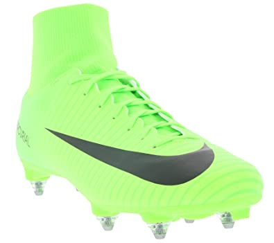 nike Mercurial Victory VI DF SG Mens Football Boots 903610 Soccer Cleats  (US 8,