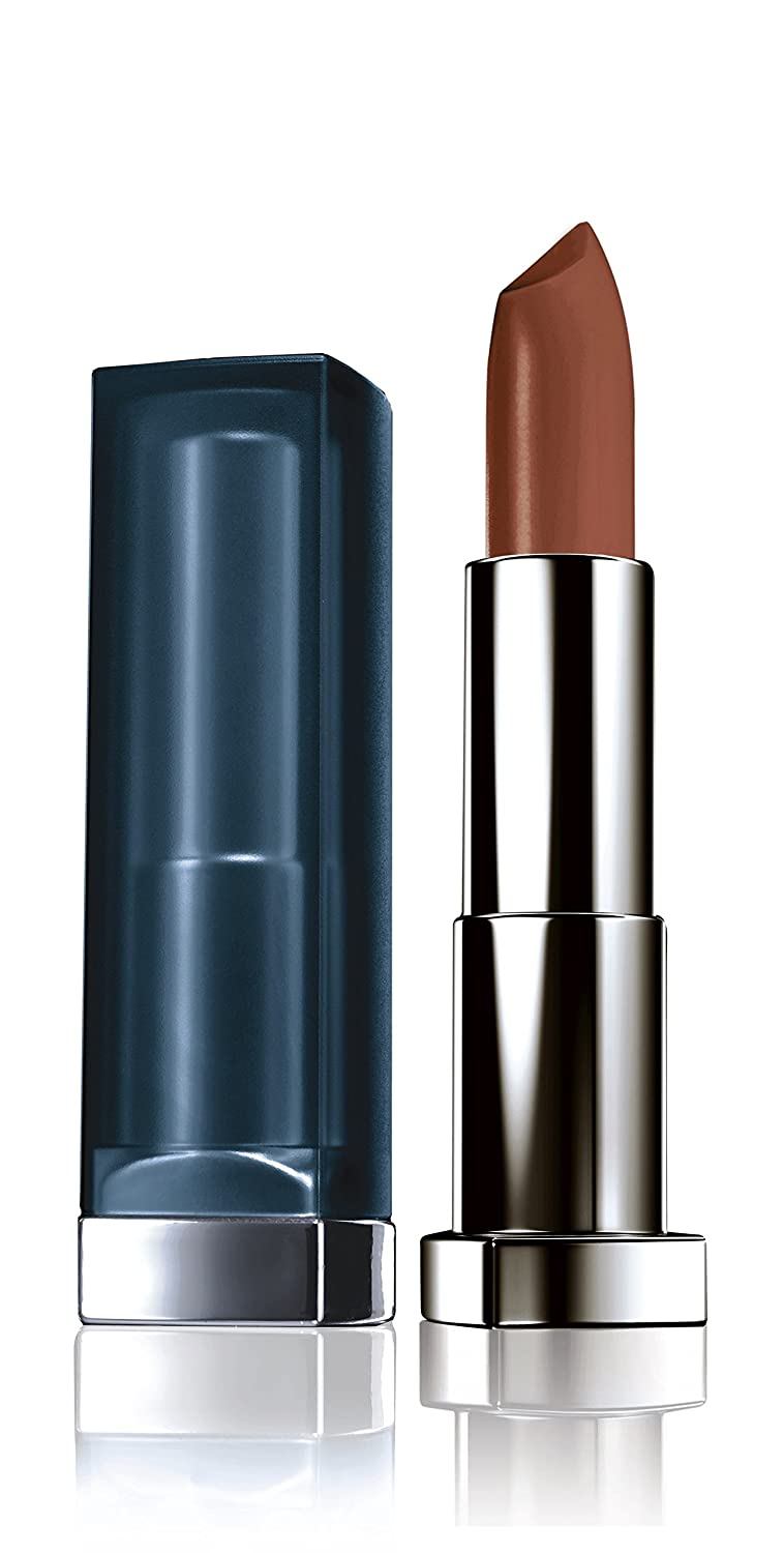 Maybelline Color Sensational Matte Nude 986 Melted Chocolate Amazon