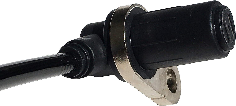 Nissa-n MAXIMA 2000-2004 OE# 479112Y000 GoSens 075a ABS Wheel Speed Sensor for Infinit-i I30//I35 Front Left