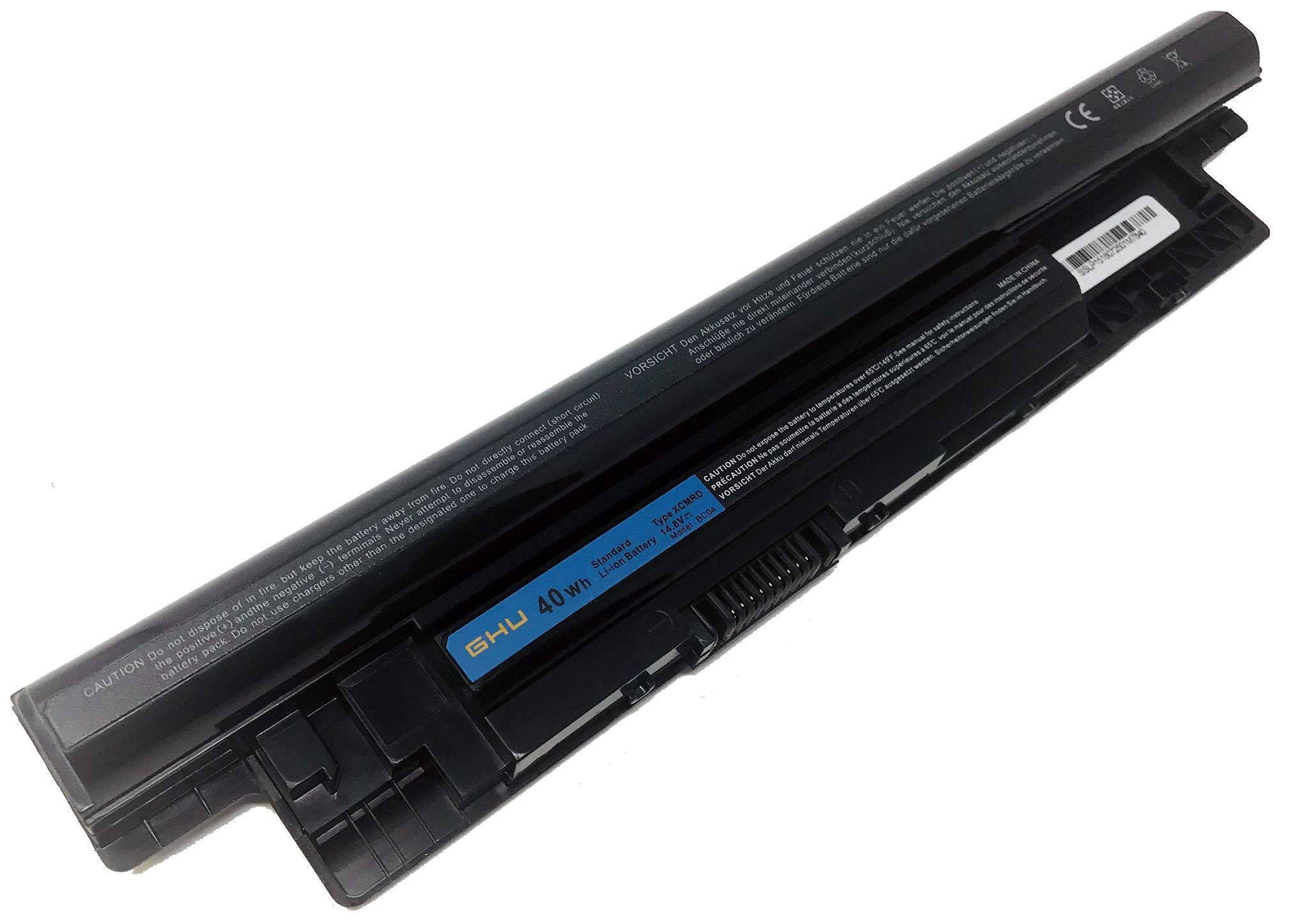 Bateria XCMRD 40 WH Dell Inspiron N3421 N3521 N3721 N3737 N5