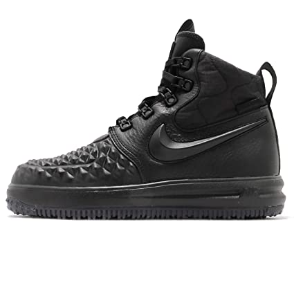 new style b465e ac45e Amazon.com  NIKE Lf1 Duckboot 17 (gs) Big Kids 922807-001 Size 6  Sports    Outdoors