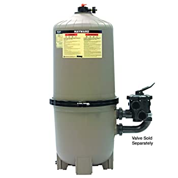 Hayward DE6020 Pro-Grid Vertical DE Pool Filter