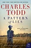 A Pattern of Lies: A Bess Crawford Mystery: 7