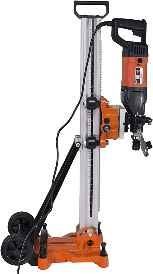 CAYKEN CK-SCY-18-2EBM-200F Power Core Drills product image 2