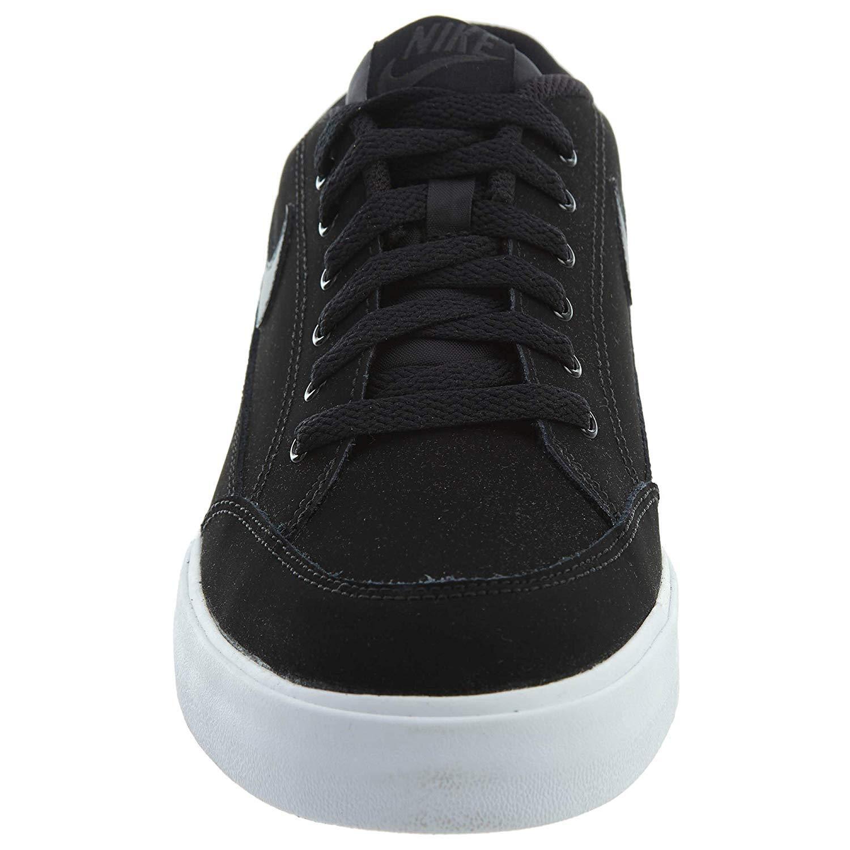 super popular b7823 663ab Nike Mens GTS 16 Nubuck Black Anthracite-Gum Light Bro Size 7.5
